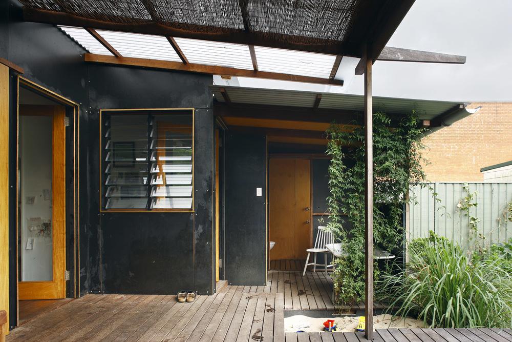 Botany Studio House office (14)
