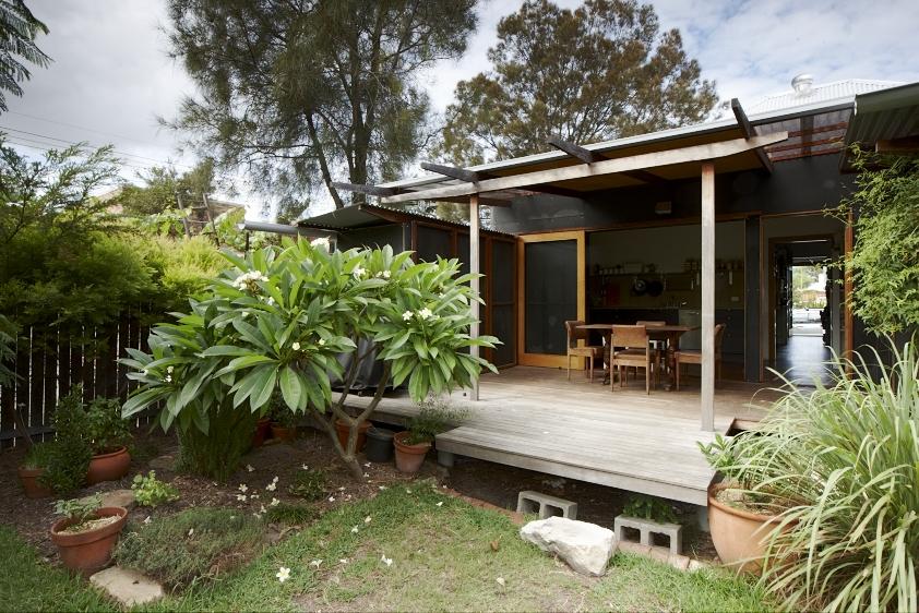 Botany Studio House office (2)