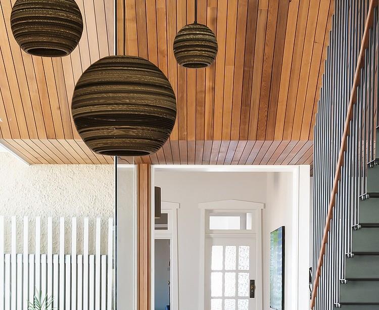 Modern Loft Island house Australia (6)