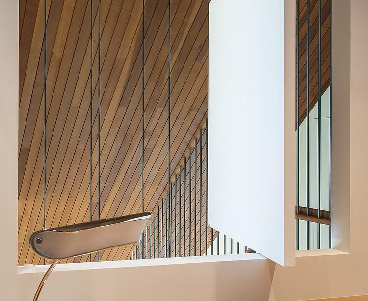 Modern Loft Island house Australia (7)