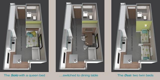 apartment-condo floor plan (10)