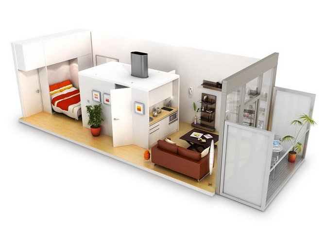 apartment-condo floor plan (22)