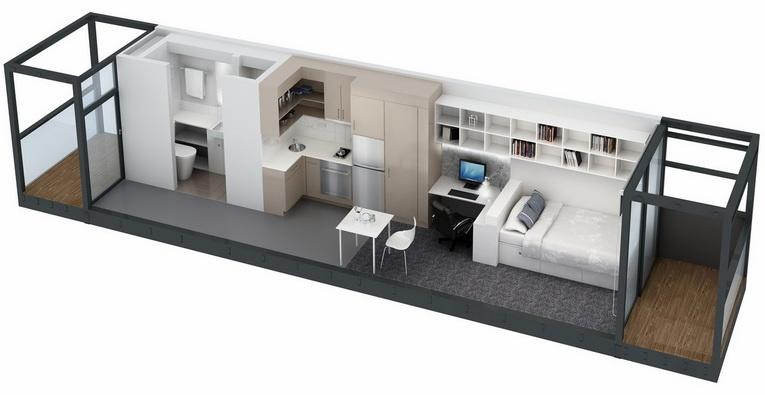 apartment-condo floor plan (31)