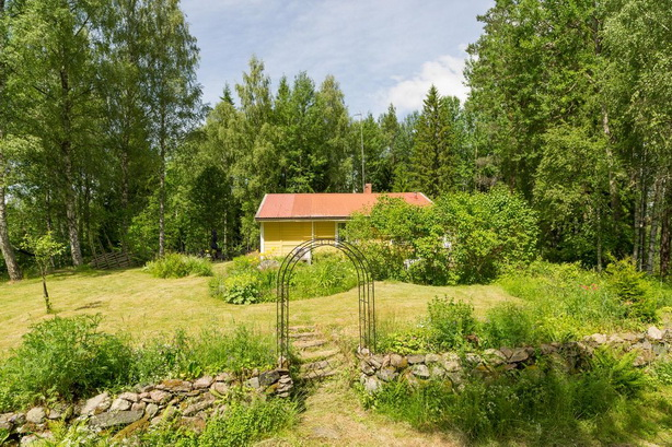 cute-yellow-cottage-houses-in-forest (1)