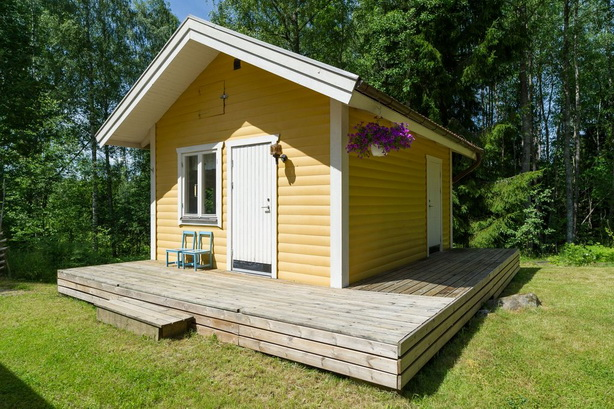 cute-yellow-cottage-houses-in-forest (22)