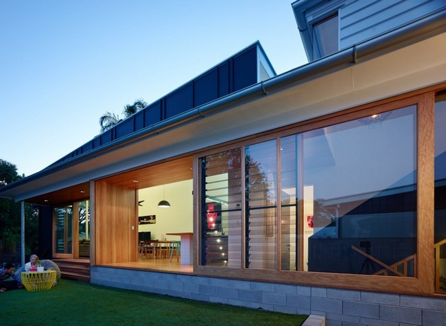 modern terrace house for family life (11)