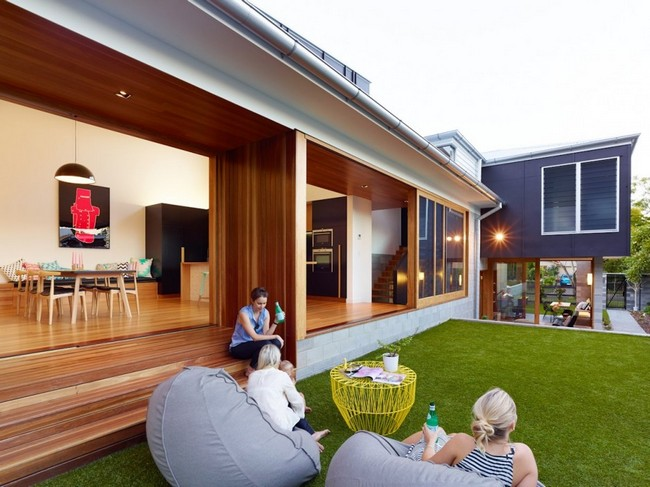 modern terrace house for family life (18)