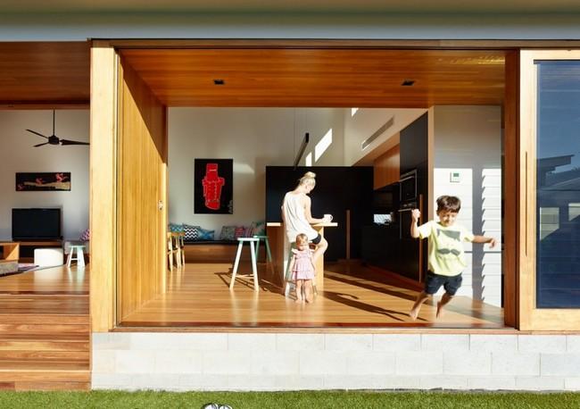 modern terrace house for family life (19)