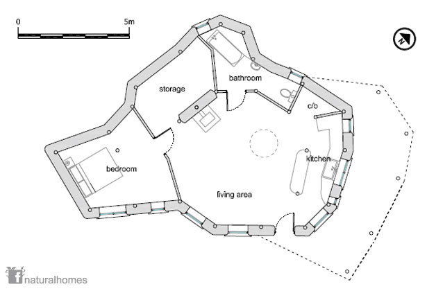 wooden-interior-earthen-house (4)
