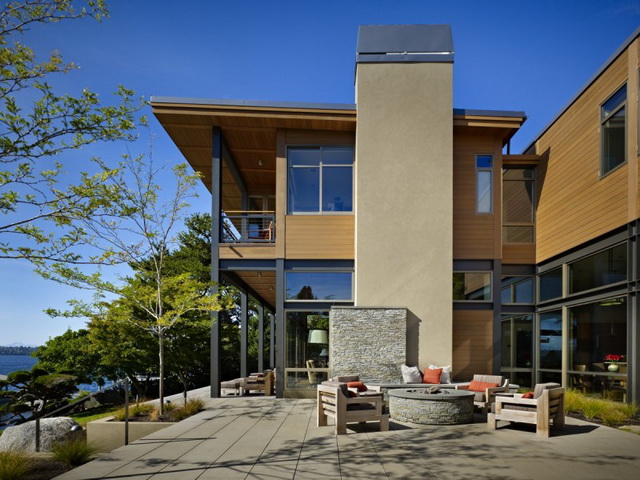 wooden-lake-modern-house-with-waterfront (3)