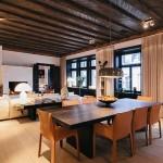 ไอเดียตกแต่งห้องชุด 7 ห้องขนาด 340 ตารางเมตร ส่งตรงจากประเทศสวีเดน