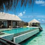 พาไปชม Villingili Resort and Spa สวรรค์บนดิน รีสอร์ท 5 ดาวในหมู่เกาะมัลดีฟส์