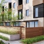 Lighthaus แบบบ้านทาวน์เฮาส์นวัตกรรมใหม่ ประหยัดพลังงาน-รักษ์สิ่งแวดล้อม