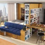 TETRAN เฟอร์นิเจอร์ยุคโมเดิร์น ที่เป็นได้ทุกอย่างทั้งโต๊ะ เตียง ตู้ ชั้นวางของ และสารพัด
