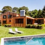แปลงโฉมบ้านเก่าผุพัง กลายเป็นบ้านใหม่สุดหรู สไตล์ Contemporary