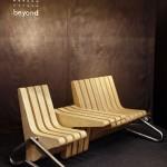 Coffee Bench ไอเดียโต๊ะ+เก้าอี้ สำหรับนั่งจิบกาแฟ และอีกสารพัดประโยชน์