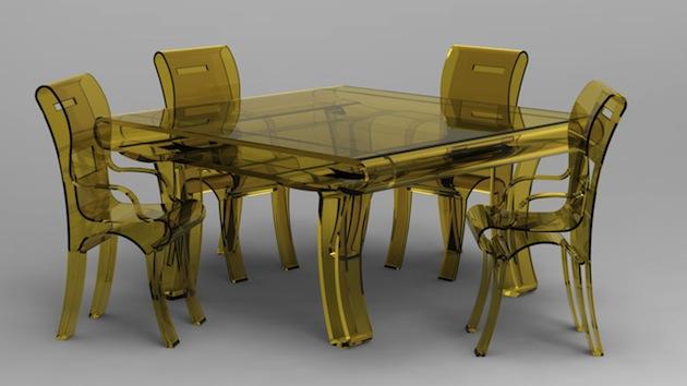 Design-Inspiration-15-Creative-Uses-of-Lucite-Furniture-5