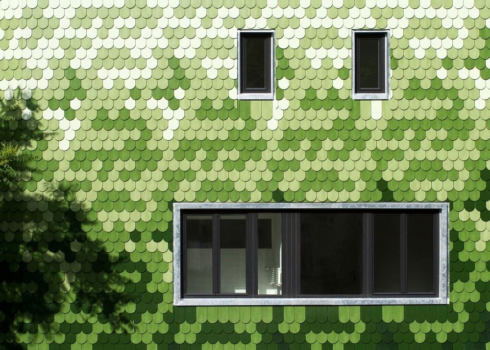Green-Details