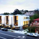 ปรับปรุงทาวน์เฮาส์ 40 ปี ให้เป็นบ้านสไตล์โมเดิร์น แถมใช้พลังงานแสงอาทิตย์