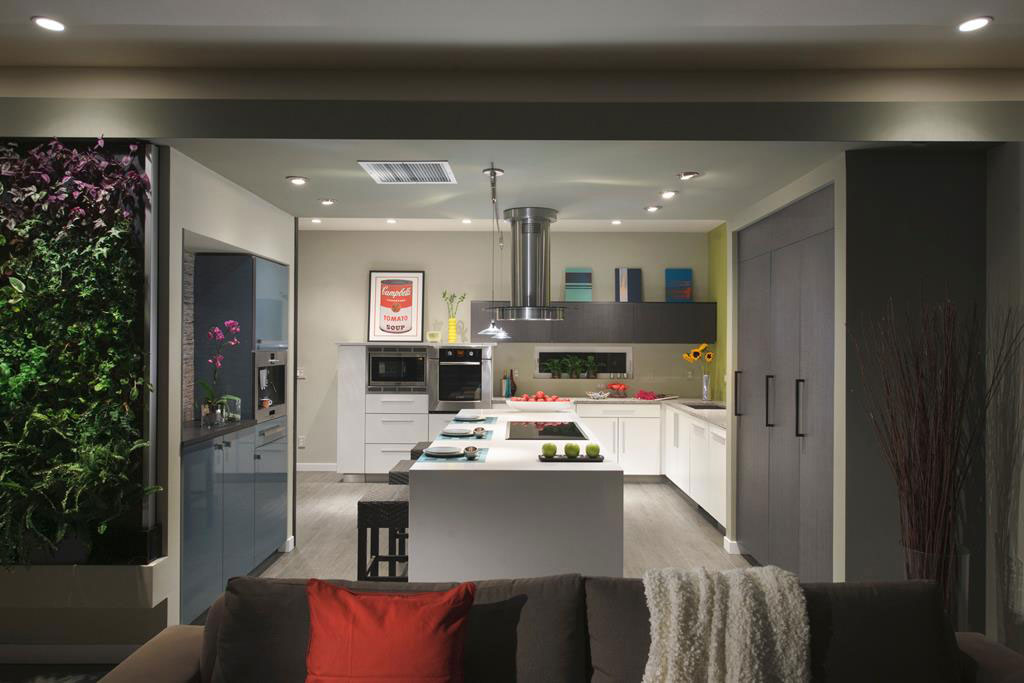 Modern-Kitchen