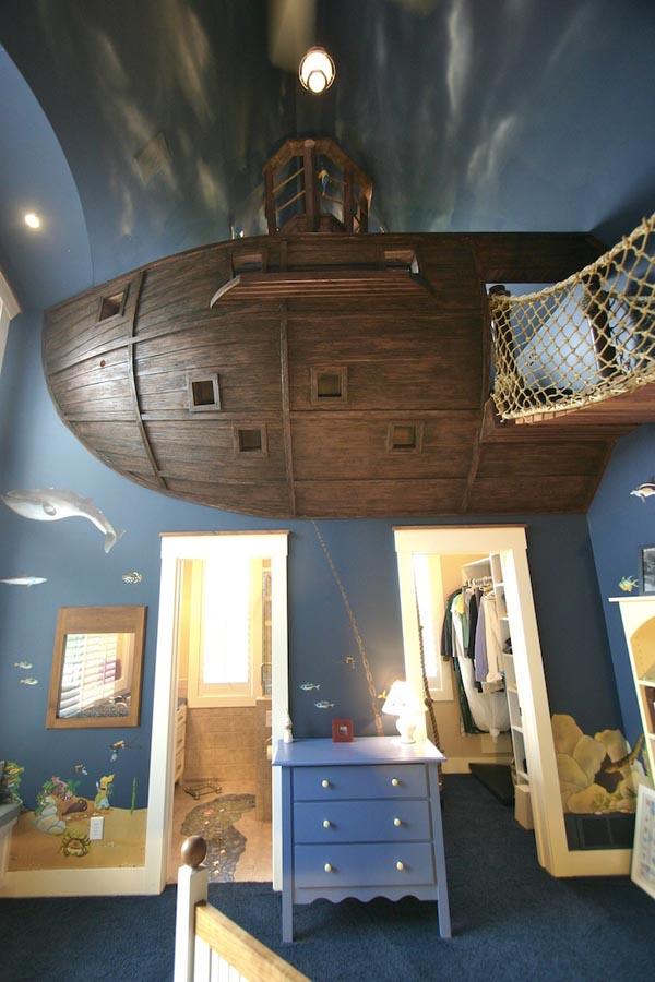 PirateShipBedroom3
