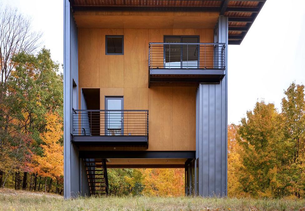 architecture-design-Glen_Lake_Tower