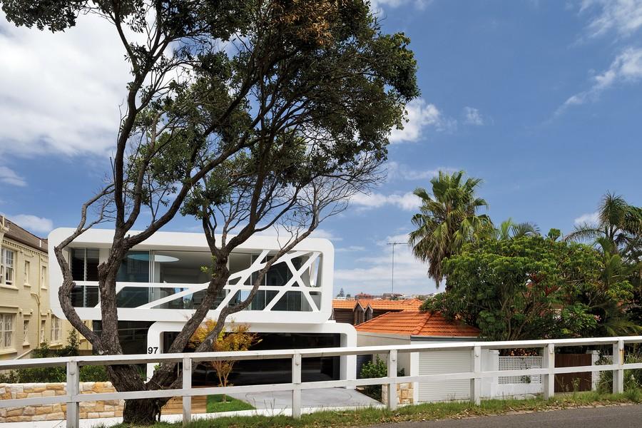 architecture-exterior