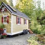 พื้นที่น้อยไม่ใช่เรื่องใหญ่ ถ้ามีไอเดีย… รถบ้านขนาด 9 ตร.ม. ก็กลายเป็นบ้านน่าอยู่ได้