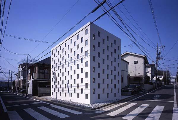 Cell-Brick-by-Atelier-TEKUTO-12