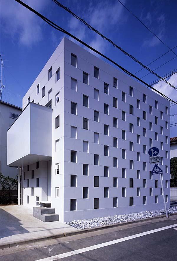 Cell-Brick-by-Atelier-TEKUTO-13