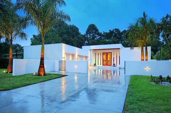 Custom-Contemporary-Home