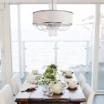ตกแต่งบ้านให้ด้วย โคมไฟแบบแขวน เฟอร์นิเจอร์เสริมความหรูหราและสวยงาม