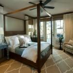 ห้องนอนสวยด้วยการตกแต่งแนววินเทจ ให้เจ้าของห้องหลับฝันดีตลอดคืน