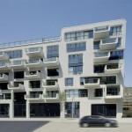 Baufeld 10 คอนโดมิเนียมดีไซน์เพื่อชีวิตในอนาคต จากนักออกแบบประเทศเยอรมนี