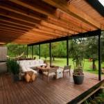 อย่าปล่อยพื้นที่รอบบ้านให้ไร้ประโยชน์ มาจัดแต่งให้เป็นสวนสวยๆน่าอยู่กันเถอะ