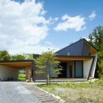 แบบบ้านเพื่อคุณภาพชีวิตในญี่ปุ่น เน้นความสบายให้อากาศถ่ายเทได้สะดวก