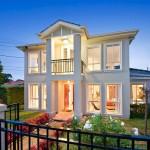 แบบบ้านสองชั้นขนาดใหญ่ 4 ห้องนอน 2 ห้องน้ำ เพื่อชีวิตครอบครัวมีความสุข