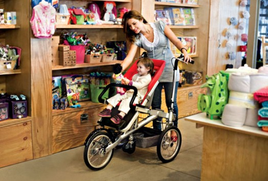 Cool-Taga-stroller-for-babies-and-bicycle-for-parents-6-524x355