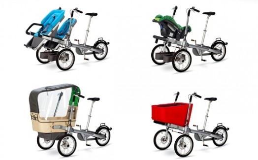 Cool-Taga-stroller-for-babies-and-bicycle-for-parents-7-524x325