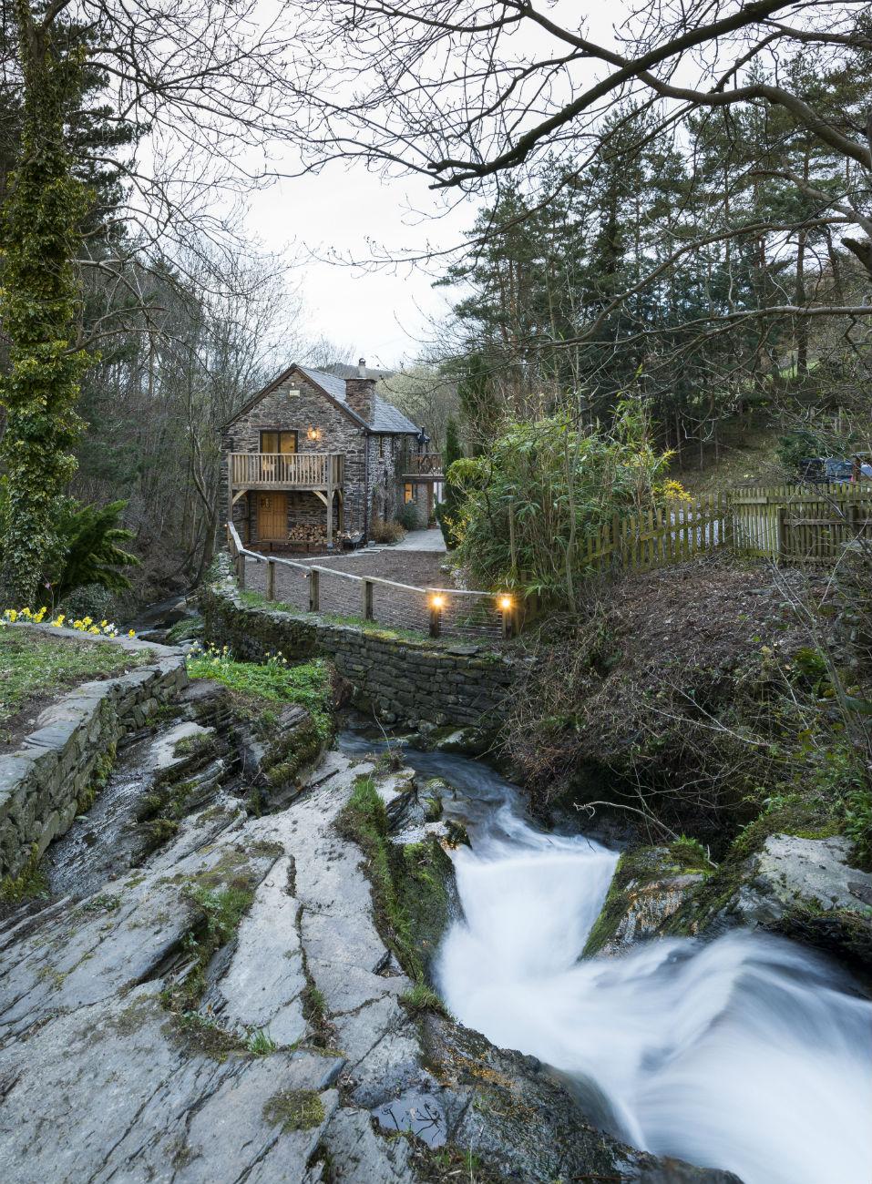 Enchanting-House