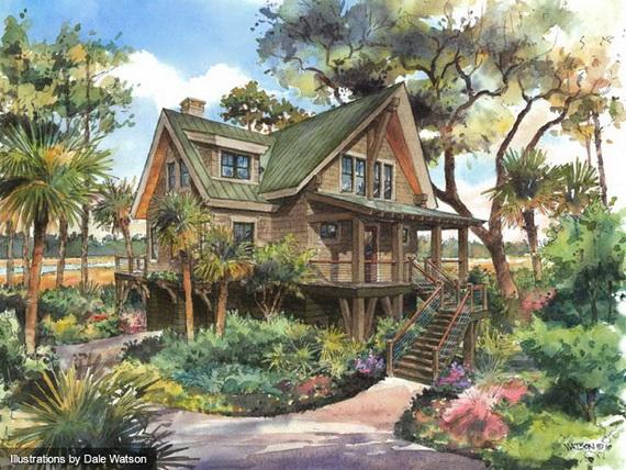 Renderings-and-Floor-Plan-of-HGTV-Dream-Home-2013-1