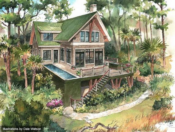 Renderings-and-Floor-Plan-of-HGTV-Dream-Home-2013-2
