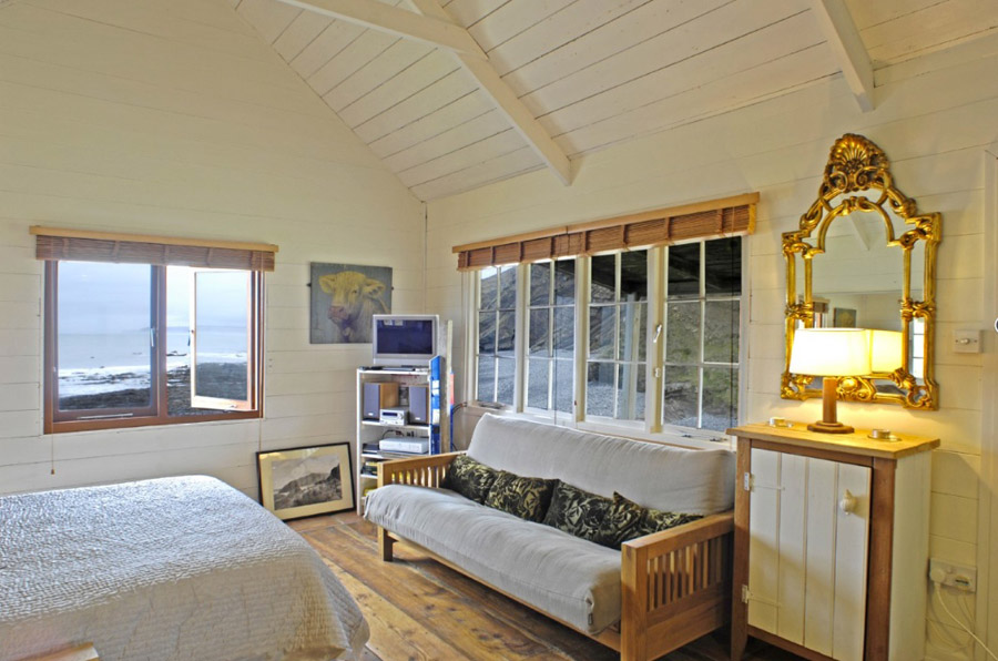 beach cottage wood house romantic (5)