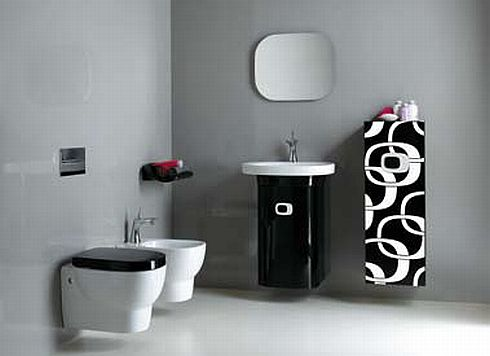black and white bathroom (3)