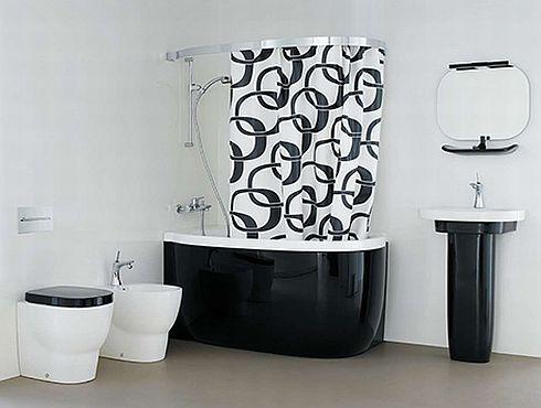 black and white bathroom (4)