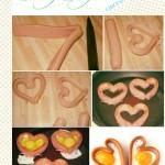 'ไส้กรอกไข่ดาวรูปหัวใจ' ไอเดียอาหารเช้าง่ายๆ เหมาะสำหรับทุกคนในบ้าน