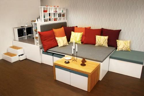 compact living room design (8)