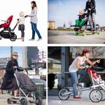 ไอเดียรถเข็นเด็กสุดแหวกแนว ออกแบบมาสำหรับคุณแม่และลูกน้อยโดยเฉพาะ