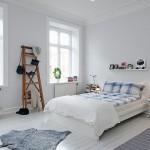 16 ไอเดียการตกแต่งห้องนอนสีขาวชวนฝัน เพื่อสร้างห้องนอนโรแมนติกที่สุด