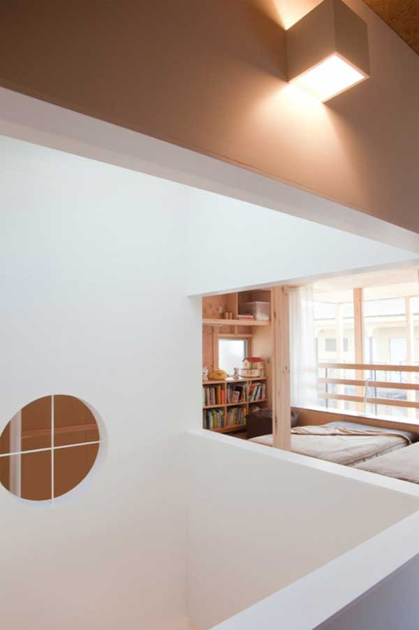 japanese wood townhouse idea (14)